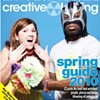 Spring Guide 2010