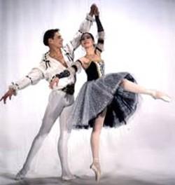 St. Petersburg Ballet's Romeo and Juliet