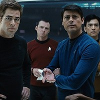 Star Trek: A stellar achievement