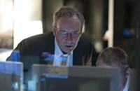 <i>Margin Call</i>: Capable drama occupies Wall Street