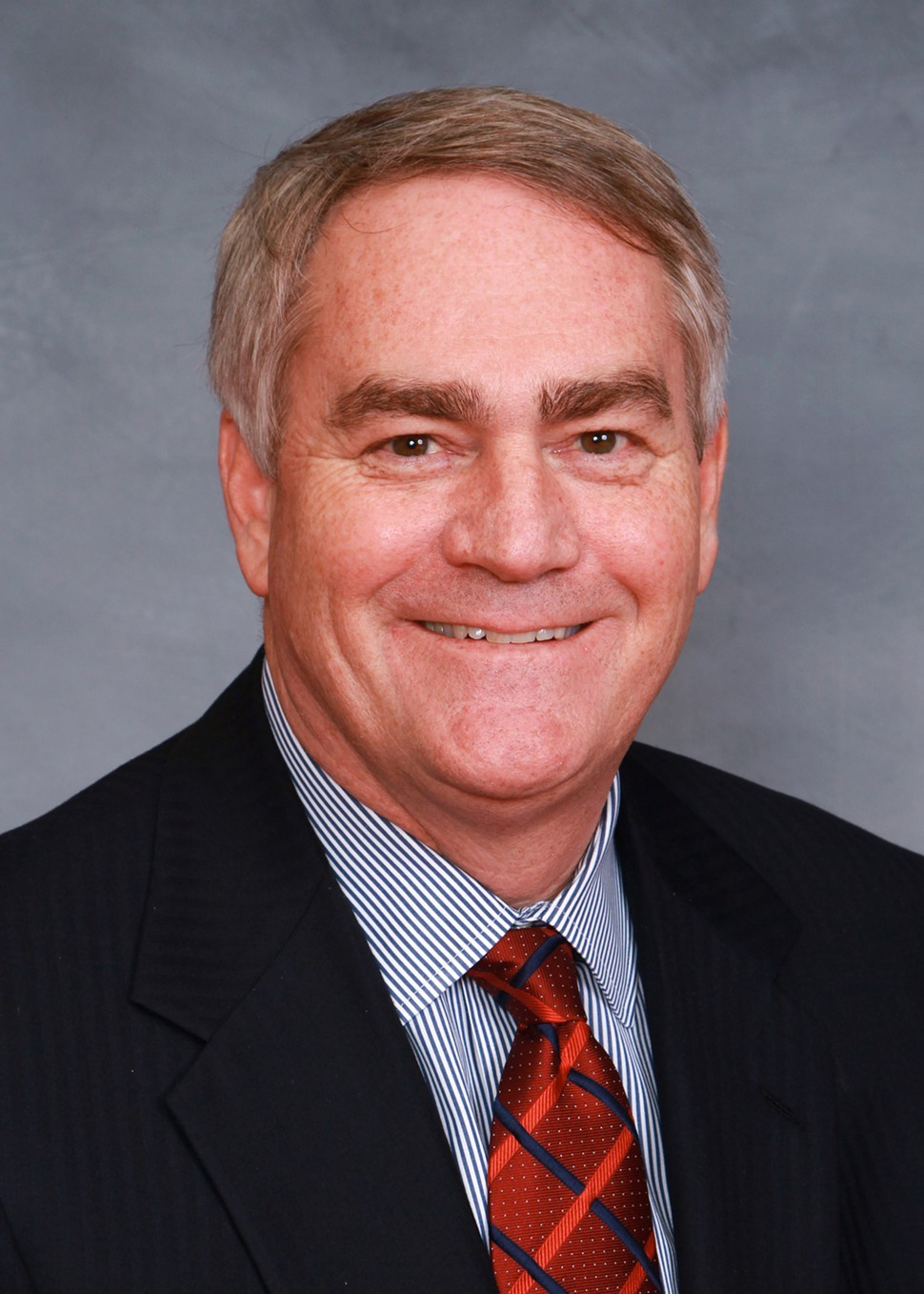 State Sen. Peter Brunstetter