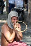 <p>STILL STUCK IN THOUGHT?: Last chance to catch the Renaissance Festival before time's up</p>