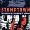 <i>Stumptown No. 1</i>: Wonderful