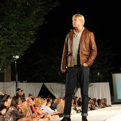 Style Night Out 2012