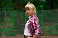 Style stalking Kaliope Bambauer-Pattakos