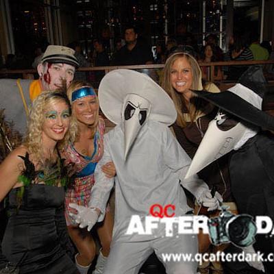 Suite Halloween Fashion, 9/30