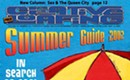 Summer Guide 2002
