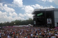 SUMMER GUIDE 2011: Some tips for Bonnaroo attendees