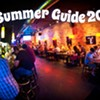 Summer Guide 2012: Late-night dining