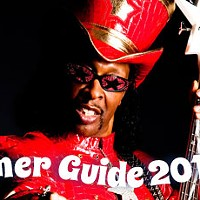 Summer Guide 2012: Music