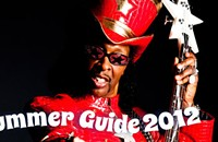 Summer Guide 2012: Music