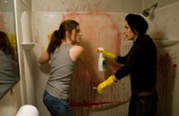 <em>Sunshine Cleaning</em> features some bright moments