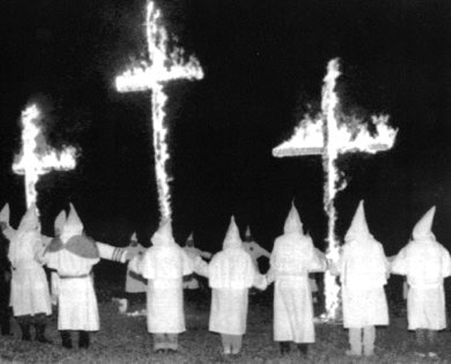 how the unfavorable acts of the republicans caused the rise of the ku klux klan You must not forget the past to create a foundation to not repeat the acts black codes also sparked the emergence of the ku klux klan radical republicans.