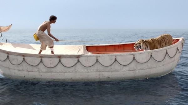 Suraj Sharma in Life of Pi (Photo: Fox)