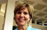 RIP Susan Burgess