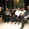 Swans at Tremont Music Hall tonight (10/20/2012)