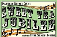 Sweet Tea Jubilee hits Symphony Park