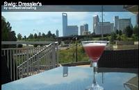 Swig: How to make Dressler's Queen City Martini