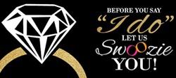 SWOOZIE'S - Swoozie's Bridal Showcase 2015