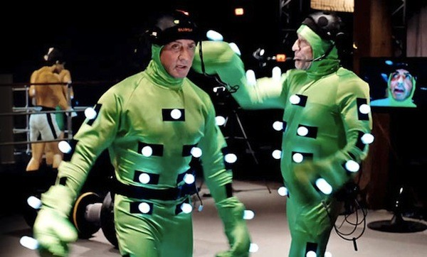 Sylvester Stallone and Robert de Niro in Grudge Match (Photo: Warner Bros.)