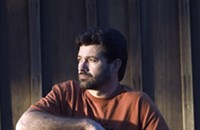 Tab Benoit & Eric Lindell play the Neighborhood Theatre tonight (2/8/13)