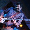 Tab Benoit concert time moved... for Panthers