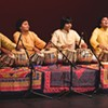 Talavya expands traditional drum's range