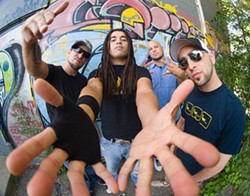 TAKE A MINDTRIP: Nonpoint