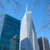 BofA raided U.S. Treasury to build New York skyscraper