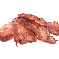 Talking bacon for upcoming Bacon & Brews Cruise-In