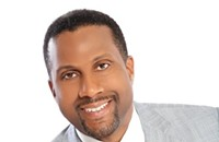 Q&A: Tavis Smiley's 'On Your Side' Tour hits Charlotte