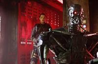 <em>Terminator Salvation</em>: Rage against the machine