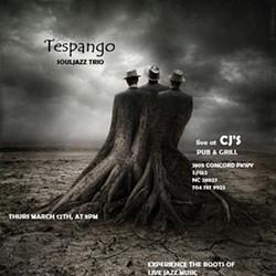 TESPANGO - Tespango