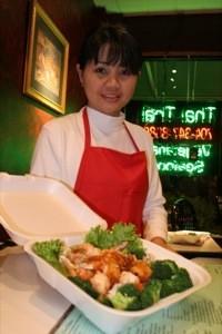 Thai Thai Takeout - CATALINA KULCZAR