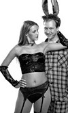 The Actor's Gym will present <b>A Midsummer      Night's Dream</b> at  Off-Tryon Theatre on Friday