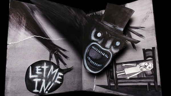 The Babadook (Photo: Shout! Factory and IFC Films)