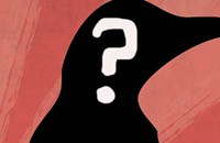 The Big Reveal: What's replacing the Penguin?