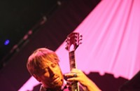 The Black Keys play Bojangles Coliseum (3/24/12)