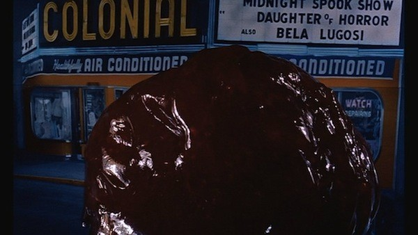 The Blob (Photo: Criterion Collection)