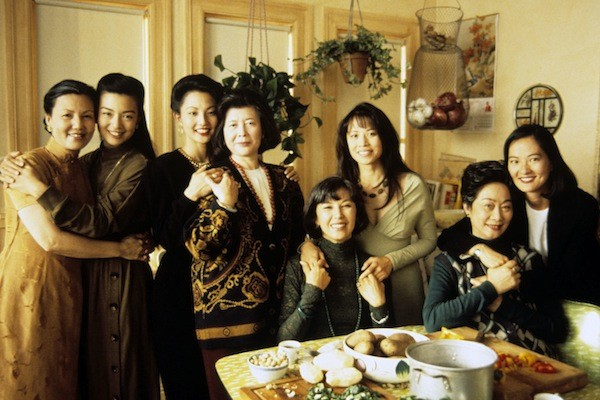 The cast of The Joy Luck Club (Photo: Disney)