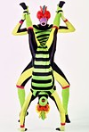 The Charlotte Mime Festival & Circus at the McGlohon      Theatre, Friday through Sunday