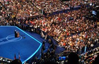 DNC 2012 Notebook: N.C. delegate sick of 'I built that' rhetoric
