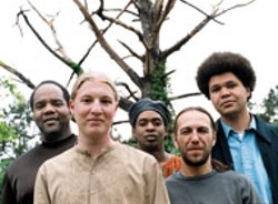 The Derek Trucks Band at the Visulite Theatre on New - Year's Eve