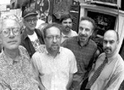 RADOK - THE ECLIPSE ART GROUP