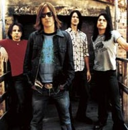 The Exies play Monday at Amos Southend