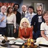 <i>The Expendables 3, WKRP in Cincinnati</i> box set among new home entertainment titles