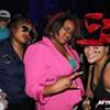 The Fillmore, 10/26/2012
