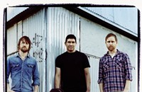 Fall Guide: Upcoming concerts in Charlotte