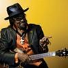 N.C.-born funk man Chuck Brown dies at 75