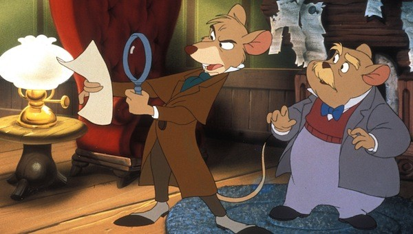 The Great Mouse Detective (Photo: Disney)